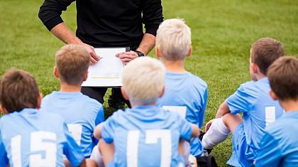 Relax szuka trenera do Szkółki Piłkarskiej