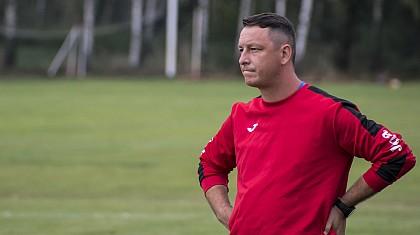 Rafał Woziński kończy współpracę z Relaxem