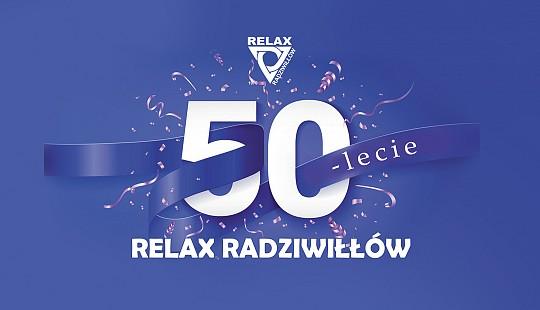 50-lecie Relaxu Radziwiłłów