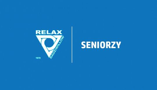 Relax Radziwiłłów 3-1 KS II Teresin