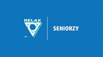 Relax Radziwiłłów 2-2 KS II Teresin