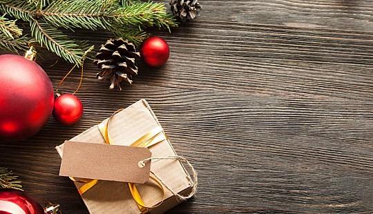 Wesołych Świąt życzy Relax Radziwiłłów!